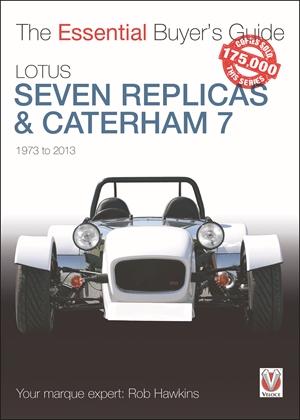 Lotus Seven Replicas & Caterham 7