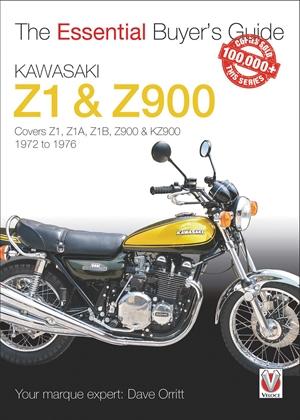 Kawasaki Z1 & Z900