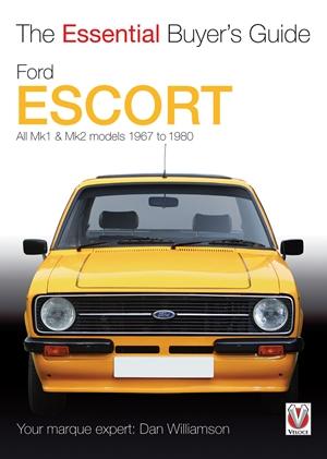 Ford Escort Mk1 & Mk2