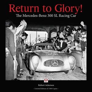 Return to Glory!