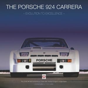 The Porsche 924 Carreras