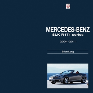 Mercedes-Benz SLK - R171 series 2004-2011