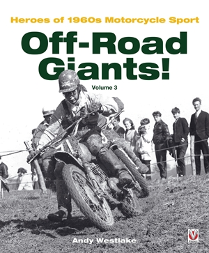 Off-Road Giants! Volume 3