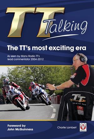 TT Talking - The TT's most exciting era