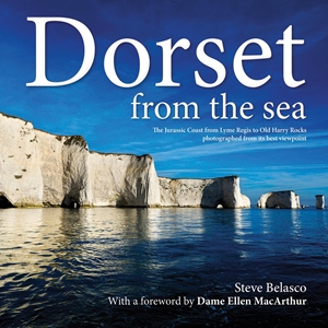 Dorset from the Sea - Souvenir Edition