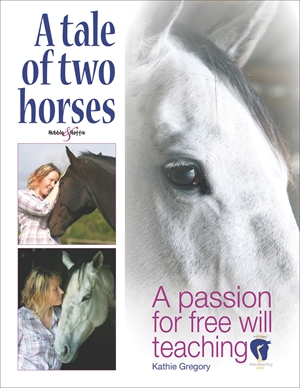 A Tale of Two Horses