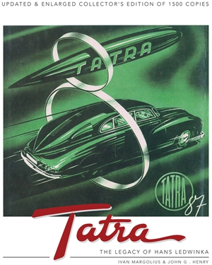 Tatra - The Legacy of Hans Ledwinka