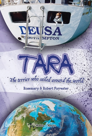 Tara The terrier who sailed around the world