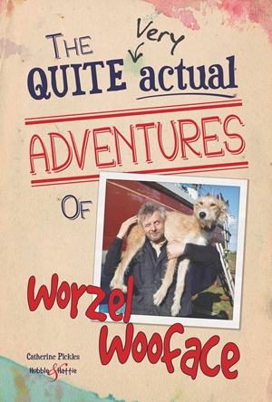 The Quite Very Actual Adventures of Worzel Wooface