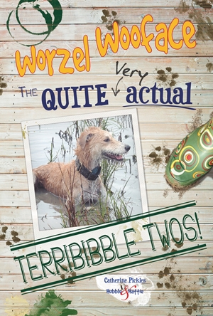 Worzel Wooface - The Quite Very Actual Terribibble Twos