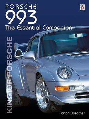 Porsche 993 King of Porsche