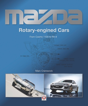 Mazda Rotary-engined Cars