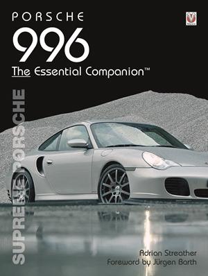 Porsche 996 Supreme Porsche