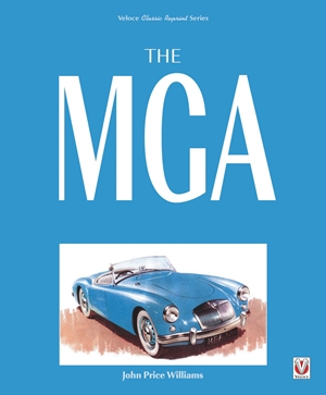The MGA Revised Edition