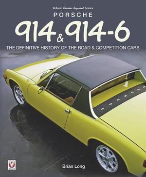 Porsche 914 & 914-6