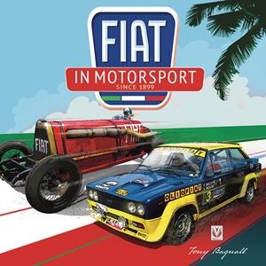 FIAT in Motorsport