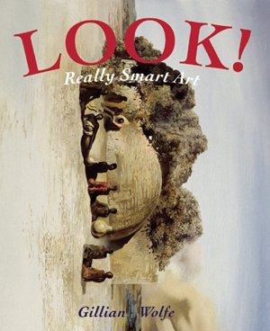 Look! Really Smart Art