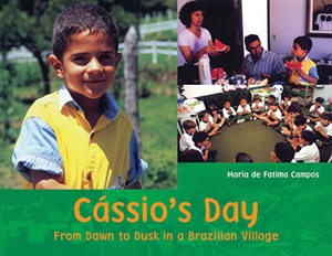 Cassio's Day From Dawn to Dusk in a Brazilian Village