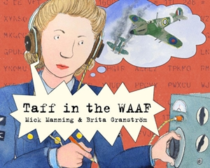 Taff in the WAAF