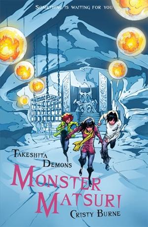Takeshita Demons: Monster Matsuri