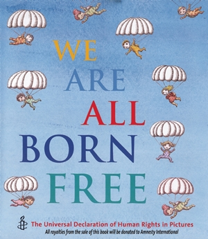 We Are All Born Free Mini Edition