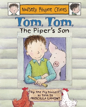 Tom, Tom the Piper's Son