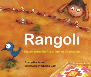 Rangoli Discovering the Art of Indian Decoration