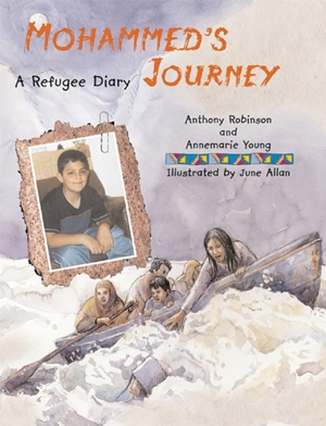 Mohammed's Journey A Refugee Diary
