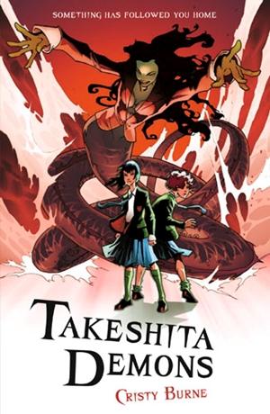 Takeshita Demons Audio CD