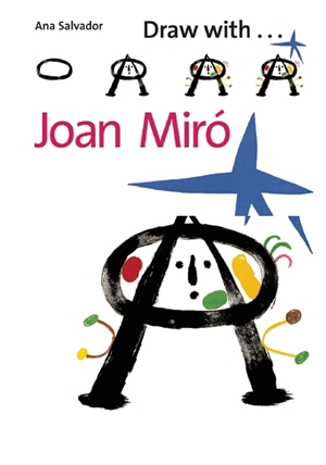 Draw with Joan Miro