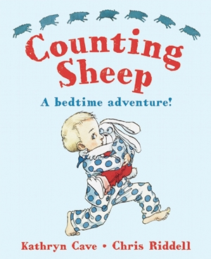 Counting Sheep A Bedtime Adventure!
