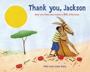 Thank you, Jackson