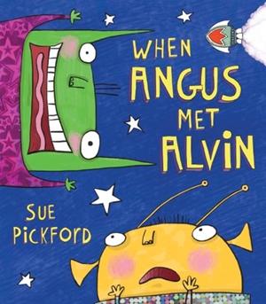 When Angus Met Alvin