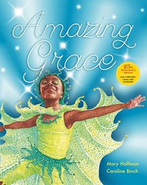 Amazing Grace Anniversary Edition