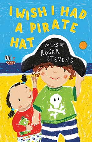 I Wish I Had a Pirate Hat
