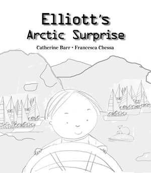 Elliot's Arctic Surprise