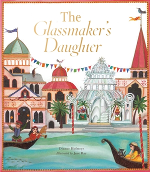 The Glassmaker's Daughter