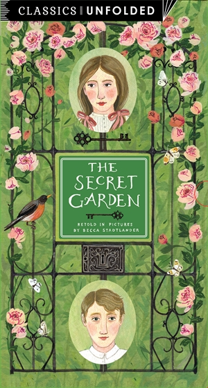 Classics Unfolded: The Secret Garden