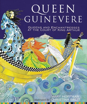 Queen Guinevere other stories from the court of King Arthur