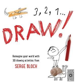 3, 2, 1…Draw!