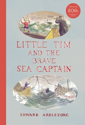 Little Tim and the Brave Sea Captain Collector's Edition
