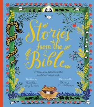 Quarto Kids - Nonfiction - Religion - Bible Stories Books