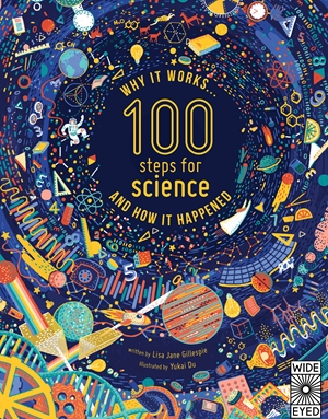 100 Steps for Science