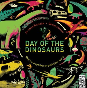 Day of the Dinosaurs (US edition)