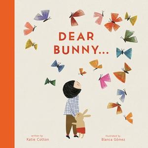 Dear Bunny...