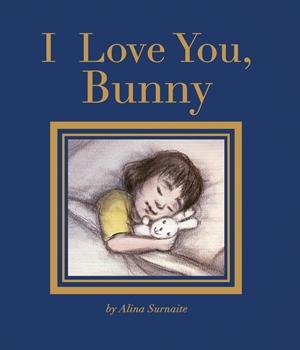 I Love You, Bunny