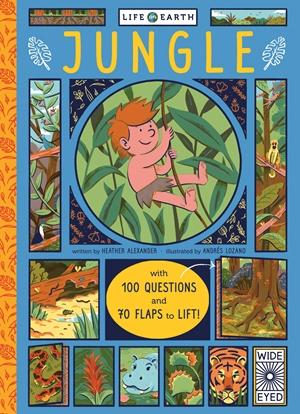 Life on Earth: Jungle