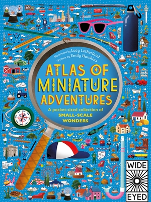 Atlas of Miniature Adventures
