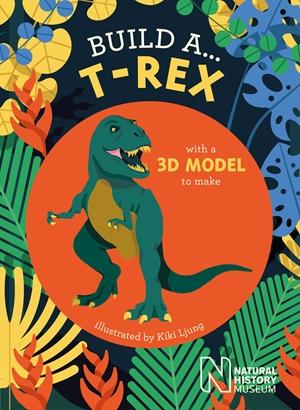 Build a... T-rex