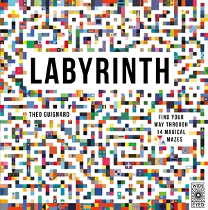 Cover of Labyrinth 9781847809988
